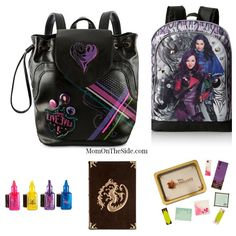 Disney's Descendants Style: Ultimate Guide to Disney's Descendants Fashion, Accessories, and More