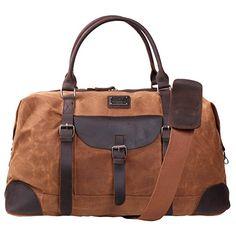 Duffle Bag Size 21.65(L) 12.59(H) 11.02(W) inch  50 L Large capacity f4bdb280da865