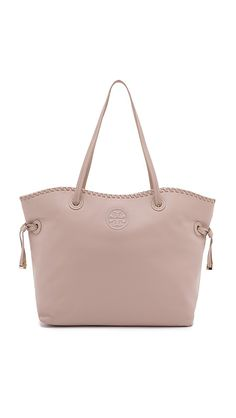 e67ea437a608 Tory Burch Marion Slouchy Tote. Dust BagLight ...