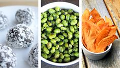 Make-ahead snacks that'll survive a long plane, train, or automobile ride