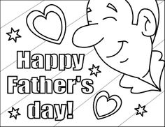 Proverbs 31 Mommy and Wife: Some *cute* Father's Day printable coloring sheets!!