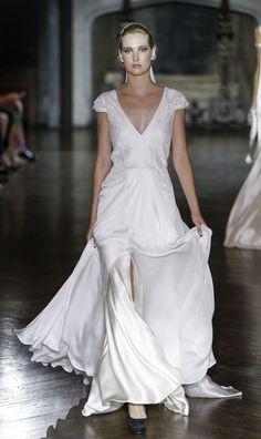 Beautiful dress from Johanna Johnson - The Sommerset