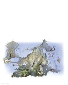 "Peter Uchnár illustration for ""Peter Pan"". Art Story, Peter Pan, Mount Rushmore, Illustrator, Mountains, Nature, Travel, Naturaleza, Viajes"