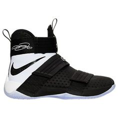 super popular 0f2ae 3b516 Men s Nike LeBron Soldier 10 Basketball Shoes
