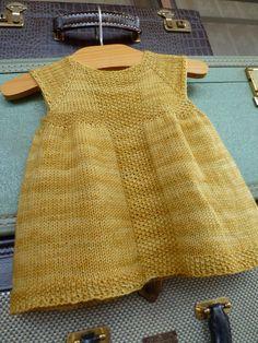 Taiga Hilliard Designs--Taiga Hilliard--Rio Dress- Love this little dress. So sweet. Top down too!