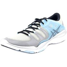 ASICS Womens Gel Fit Vida Fitness Shoe GrayCorydalisBlack 8 M US -- Be sure to check out this awesome product.