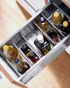 Blum Products | Kitchen & Cabinet Creations