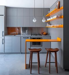 Do not feel restricted by a tiny kitchen space. These 50 designs for smaller sized kitchen spaces to influence you to maximize your very own tiny kitchen Kitchen Island Ideas On A Budget, Floating Kitchen Island, Budget Kitchen Remodel, Kitchen Islands, Kitchen Ideas, Island Table, Kitchen Renovations, New Kitchen, Kitchen Decor