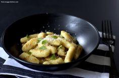 Kartoffel-Ricotta-Gnocchi