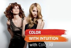 Color.id, new from Wella Professionals #hair #beauty