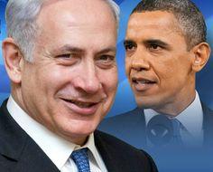 La victoria de Binyamin Netanyahou sobre Barack Obama