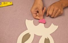Antifaz cabeza de conejo Cookie Cutters, Easter, Decoration, Activities, Paper, Rabbit Head, Rabbit Costume, Bunny, Crafts To Make