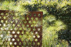 11 idées de brise-vue pour être tranquille au jardin