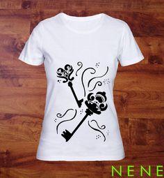 Libreria media \u2039 Nenedesigner , T,Shirt, magliette dipinte a mano per uomo e