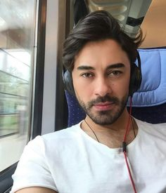 Gökhan Alkan ❤ Turkish Men, Turkish Beauty, Turkish Actors, Happy Birthday 18th, Girl Hiding Face, Disney Princess Pictures, Actrices Hollywood, Celebs, Celebrities