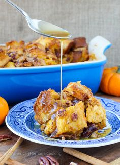 21 Pumpkin Desserts That Are Too Good For Words
