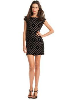 Blancart Dress