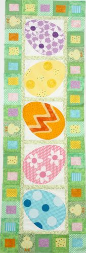 Easter Table Runner Kit