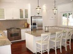 Image result for melamine kitchen cabinets
