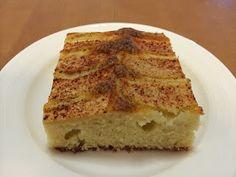 Liian hyvää: Muhkea omenapiirakka Banana Bread, Sweets, Desserts, Irene, Food, Kitchen, Tailgate Desserts, Deserts, Cooking