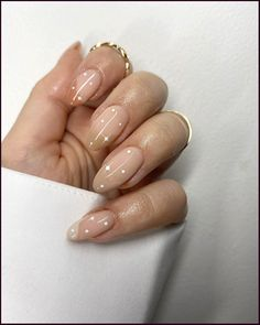 Great Nails, Perfect Nails, Gorgeous Nails, Cute Nails, Prom Nails, Wedding Nails, Classy Acrylic Nails, Nails Now, Minimalist Nails