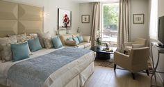 -> 5 star luxury hotel in Aix-en-Provence - Hotel Le Pigonnet