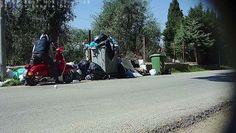 Bari dallinizio dellanno 102 sanzioni per abbandono rifiuti grazie allausilio