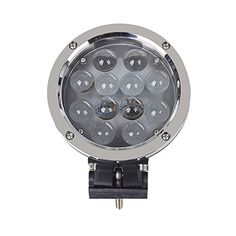 Outdoor Décor-Kohree 55 45W Round Led Off Road Lights Fog Driving Lights Led Spot Light for Offroad Truck Car ATV SUV Boat Jeep * Read more reviews of the product by visiting the link on the image.