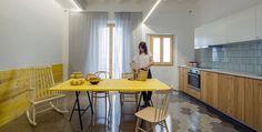 G-Roc por Nook architects, cuarta remodelación en el Barrio Gótico de Barcelona - Catálogodiseño Magazine