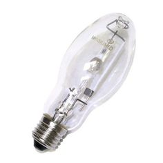 USHIO LU-250W E39 ED28 High Pressure Sodium Light Bulb