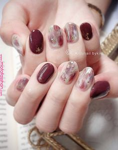 Gel Nails 32 Gorgeous Marble Nail Design Ideas That Will Make Your Fingertips Attractive! 32 Gorgeous Marble Nail Design Ideas That Will Make Your Fingertips Attractive! - Page 19 of 32 - GetbestIdea Marble Nail Designs, Marble Nail Art, Nail Art Designs, Korean Nail Art, Korean Nails, Nail Swag, Print No Instagram, Cute Nails, Pretty Nails