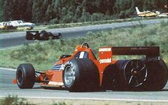 Brabham BT-46B