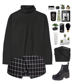 """""""Grid"""" by f-resh ❤ liked on Polyvore featuring мода, Marni, Imago-A, Vagabond, Bulbrite, Free People, Diptyque, L'Occitane и Sephora Collection"""