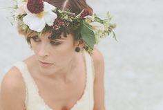 breath taking Queenstown Bridal Shoot | http://thefeaturewall.com/breath-taking-queenstown-bridal-shoot/