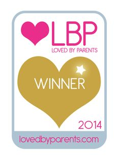 Lovedbyparents Awards Results 2014