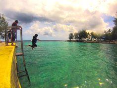 Guam Social Media Ambassadors. #MyHomeGuam photo by Ambassador #Valene
