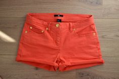 summer goal...to have legs nice enough to wear cute shorts like this!