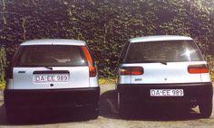 Fiat Punto (1994)
