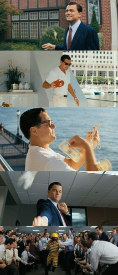 The 5 Most Exciting Things About 'The Wolf of Wall Street' Trailer | Tribeca