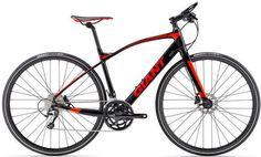Giant FastRoad SLR 1 - Bike Masters AZ & Bikes Direct AZ