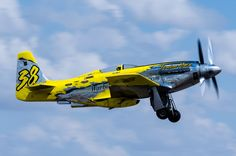 """Heavily modified North American P-51 Mustang """"Precious Metal"""". The air racer was badly damaged by fire while refuelling 8 September 2015, and the team launching an appeal for funds to rebuild/repair the aircraft."""