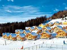 Landal Ski Life, ideaal voor een winterport met kinderen