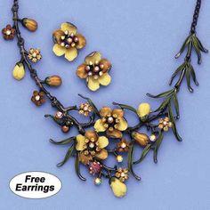 Canyon Flower Jewelry
