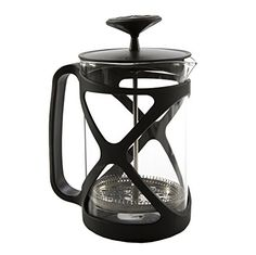 Primula 6Cup Tempo Coffee Press Black >>> Learn more by visiting the image link to Amazon.com