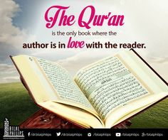 an essay on holy quran