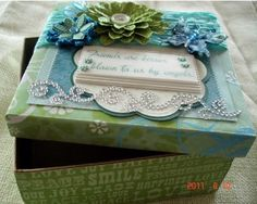 Gift Box And Popular Gift Ideas For Best Friends Day