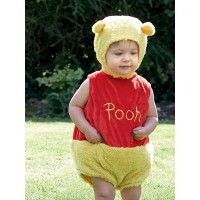 About Disney Winnie the Pooh Tabard with Feature Hat. Soft e5ec5d17bf20