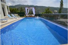 Villa Nehir Details  SLEEP: 10   |   BEDROOM: 5   |   LOCATION: KALKAN / ISLAMLAR   |   WIEW: KALKAN SEA   |   WIFI: YES   |   POOL: PRIVATE  Villa Nehir located 15 minutes from the sea in the Kalkan area. Its one of the best holiday rental villa in Kalkan/Turkey. Villa has 5 bedrooms with an En-suite. Villa has been built modern and luxury. There are plenty of Sunloungers, Sunbathing raea, Private garden, BBQ, Sunshade, Outside shower, Table tennis. islamlar villas