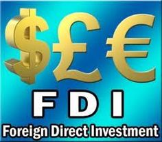 India turns as a most favorable and demanding destination for investment. For global investors, there are several of opportunities to make direct investment as India attracts number of foreign direct investment. If you are looking of direct investment in India, you need to know the complete rules and regulation. Globaljurix (dot) com provides all possible information regarding fdi in india. http://www.globaljurix.com/foreign-direct-investment.php