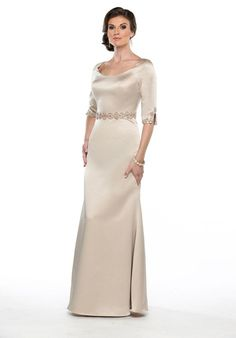 La Perle 40281 Mother Of The Bride Dress - The Knot